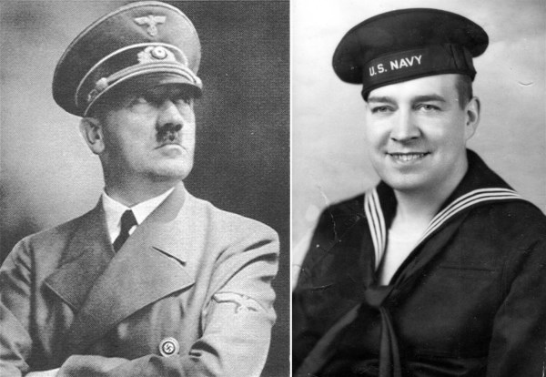 Both Hitlers