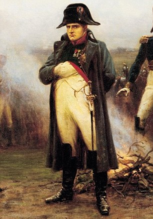 summary of napoleon Summary ever since his untimely death at age fifty-one on the forlorn and windswept island of st helena, napoleon bonaparte has been depicted as either demi-god or devil incarnate.