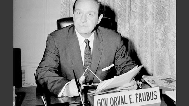 Orval Faubus