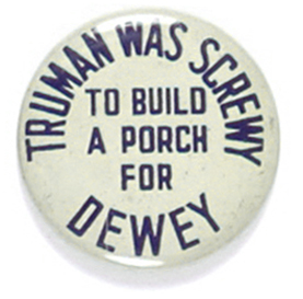 Dewey button