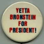 Yetta button