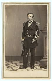 Commodore Foote