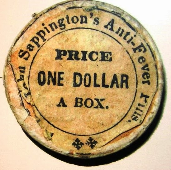 Pill Box -- Use this one