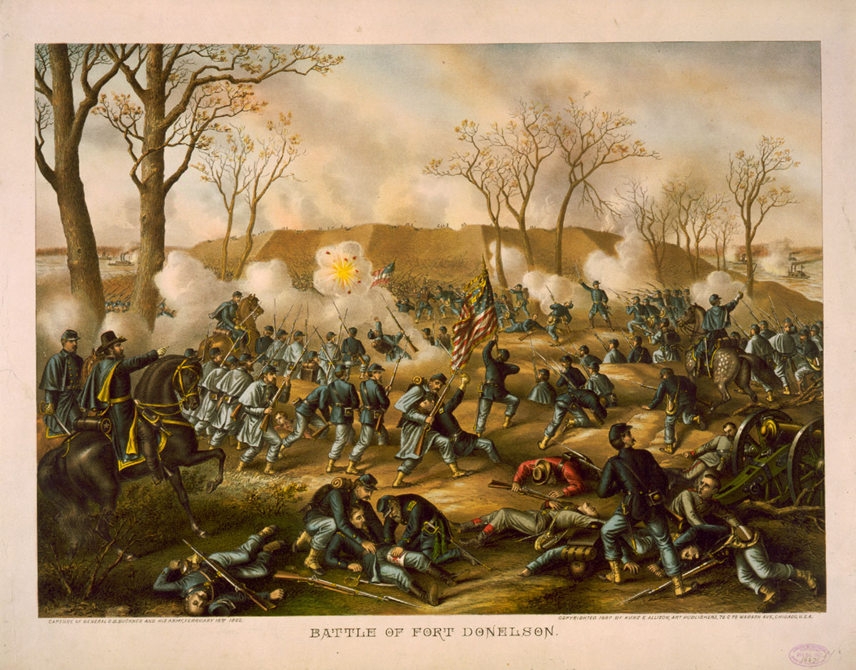 battle-of-fort-donelson-web