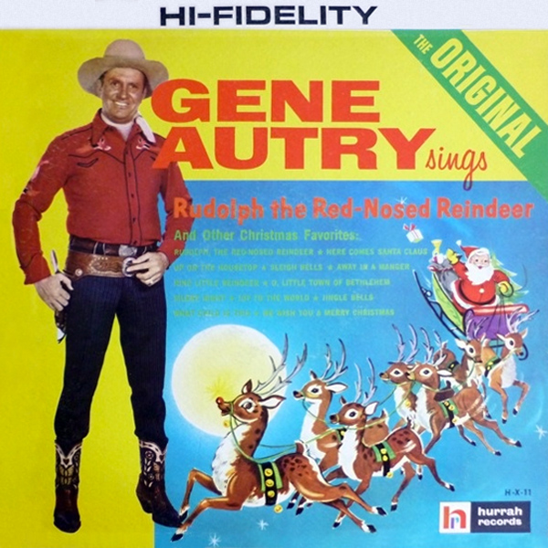 gene autry jewish singles Autry also recorded one of the best-selling singles of all  but the autry center says it was orvon gene autry gene's sidekicks in his movies were smiley .
