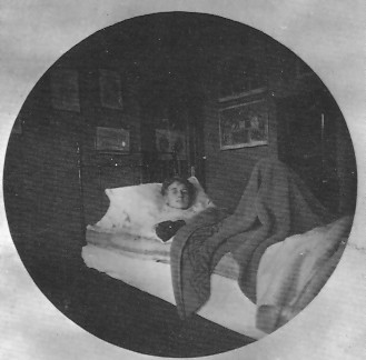 Jack-In Bed